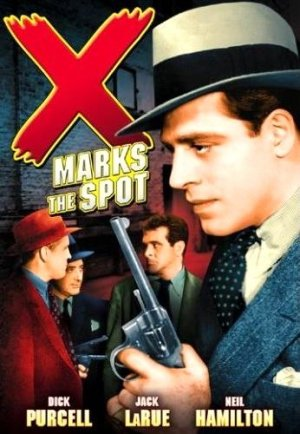 X_Marks_the_Spot_FilmPoster