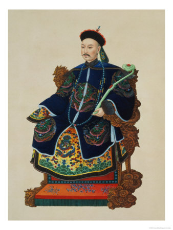 portrait-of-a-mandarin