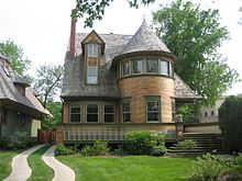 220px-Oak_Park_Il_Walter_Gale_House4